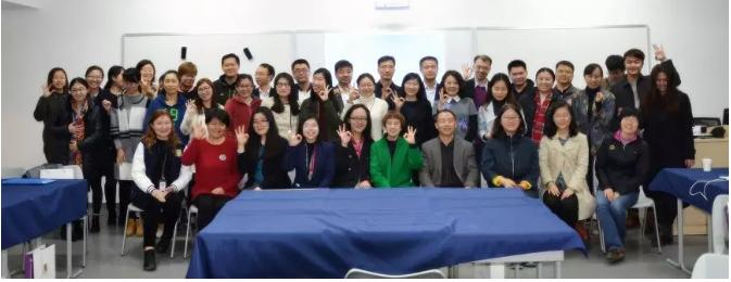 回顾 | 第16期国际生涯规划师认证培训圆满结束